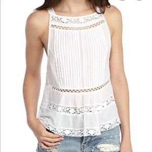 Free People Constant Crush top - Sz L
